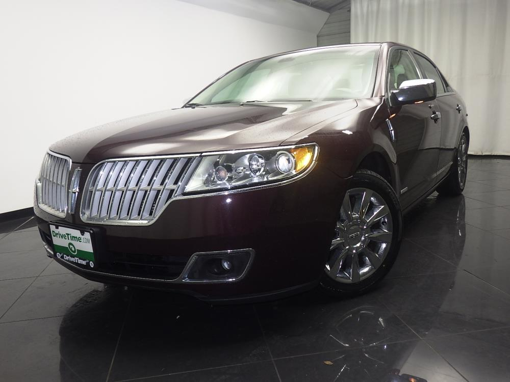 2012 lincoln mkz hybrid for sale in corpus christi 1080155851 drivetime. Black Bedroom Furniture Sets. Home Design Ideas