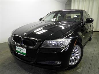 2009 BMW 328i - 1080160323