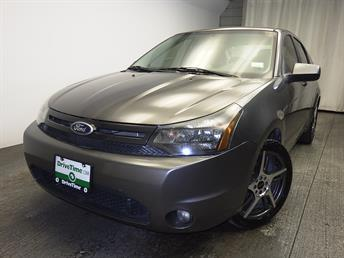 2010 Ford Focus - 1080161273