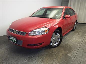 2013 Chevrolet Impala - 1080161435