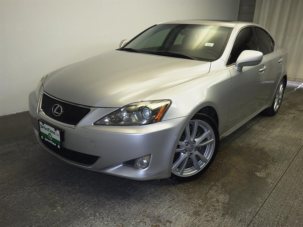 2007 Lexus IS 250 - 1080161541