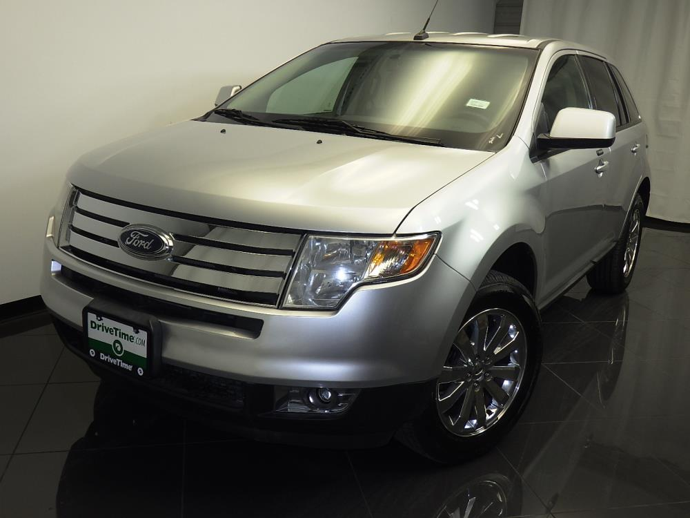 2010 Ford Edge - 1080161572