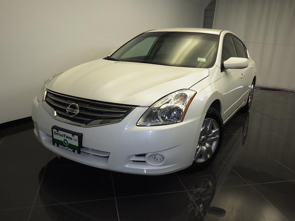 2012 Nissan Altima - 1080161605