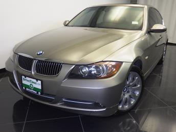 2007 BMW 335i - 1080161652