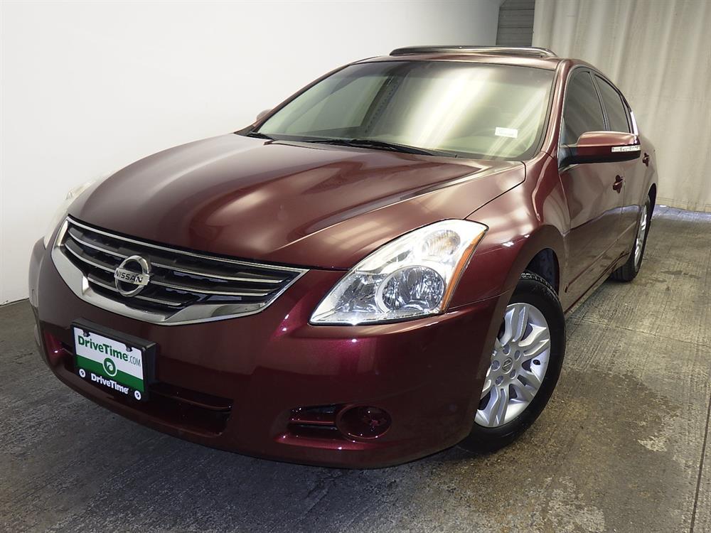 2010 Nissan Altima - 1080161731