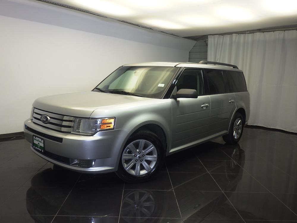 2011 ford flex for sale in san antonio 1080161766 drivetime. Black Bedroom Furniture Sets. Home Design Ideas