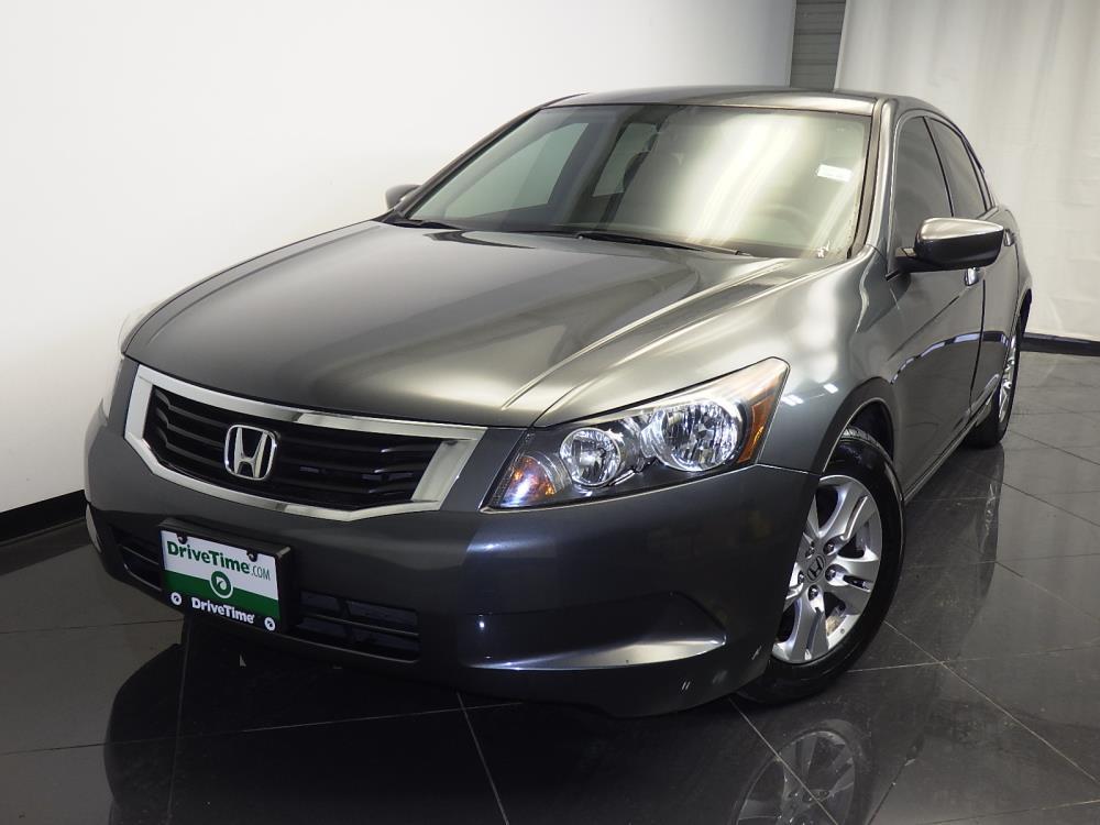 2010 Honda Accord - 1080161828