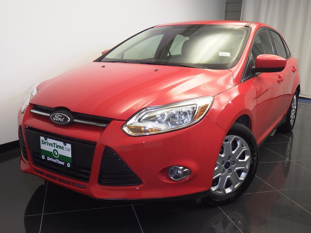 2012 Ford Focus - 1080161894