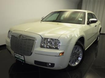 2010 Chrysler 300 - 1080162158