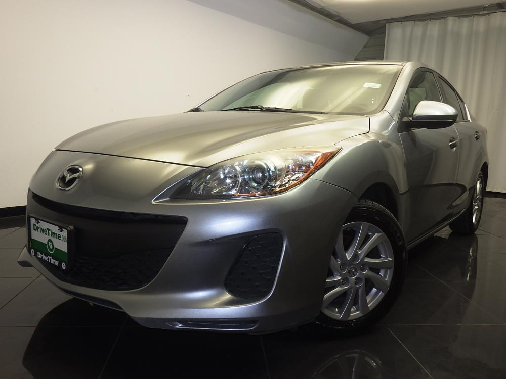 2012 Mazda Mazda3 - 1080162357