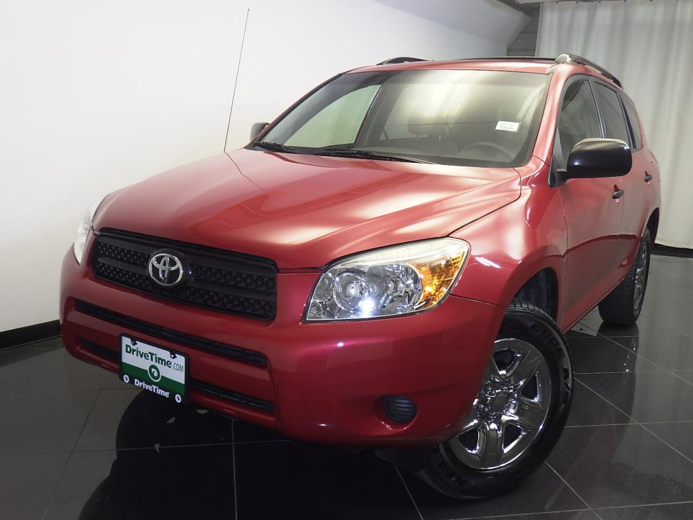 2008 Toyota RAV4 - 1080162423