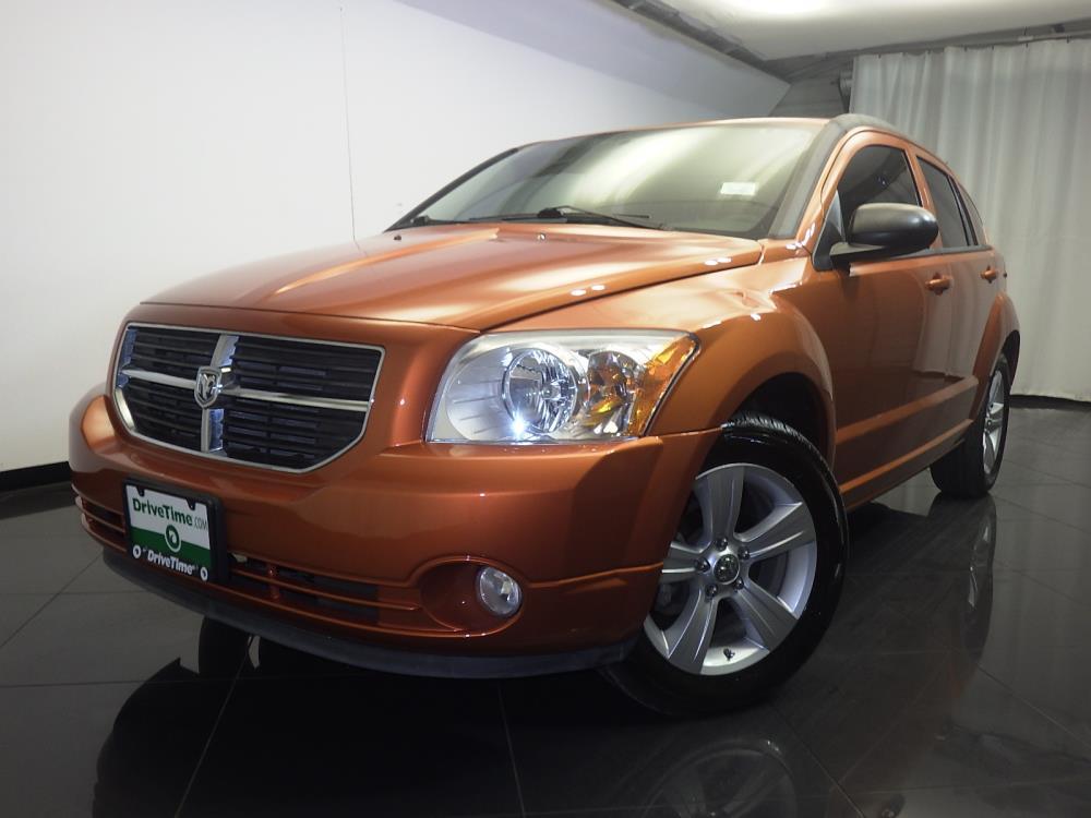2011 Dodge Caliber - 1080162432