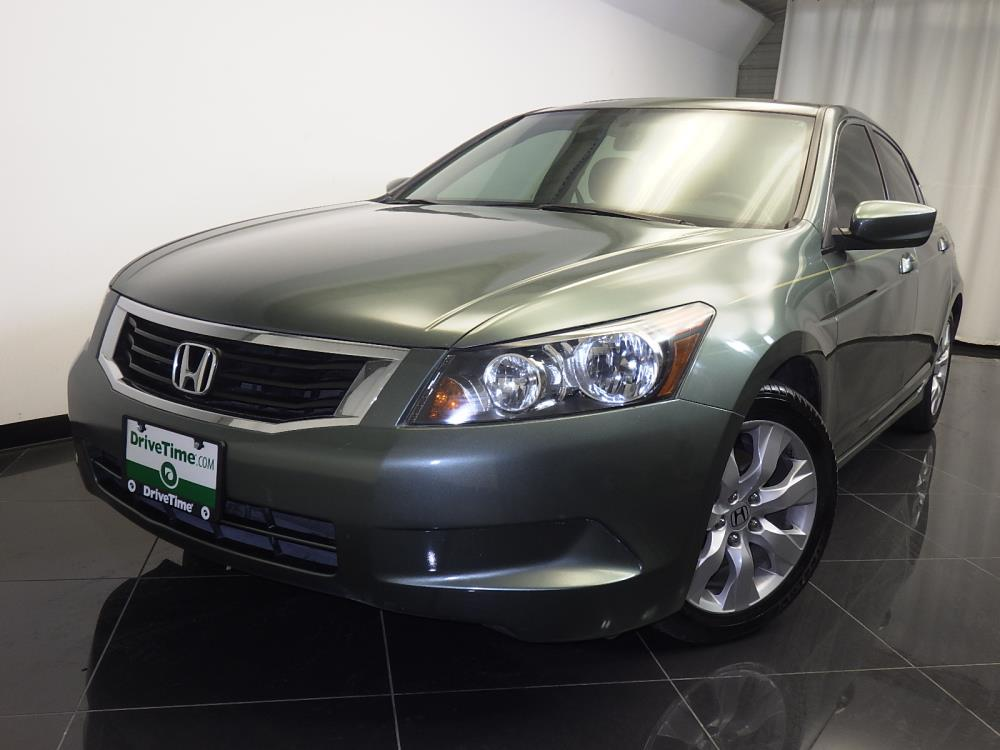 2010 Honda Accord - 1080162443