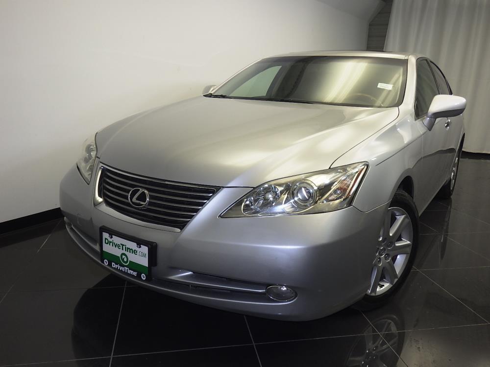 2008 Lexus ES 350 - 1080162775