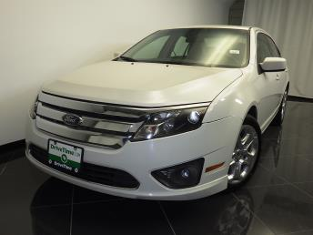 2010 Ford Fusion - 1080162822