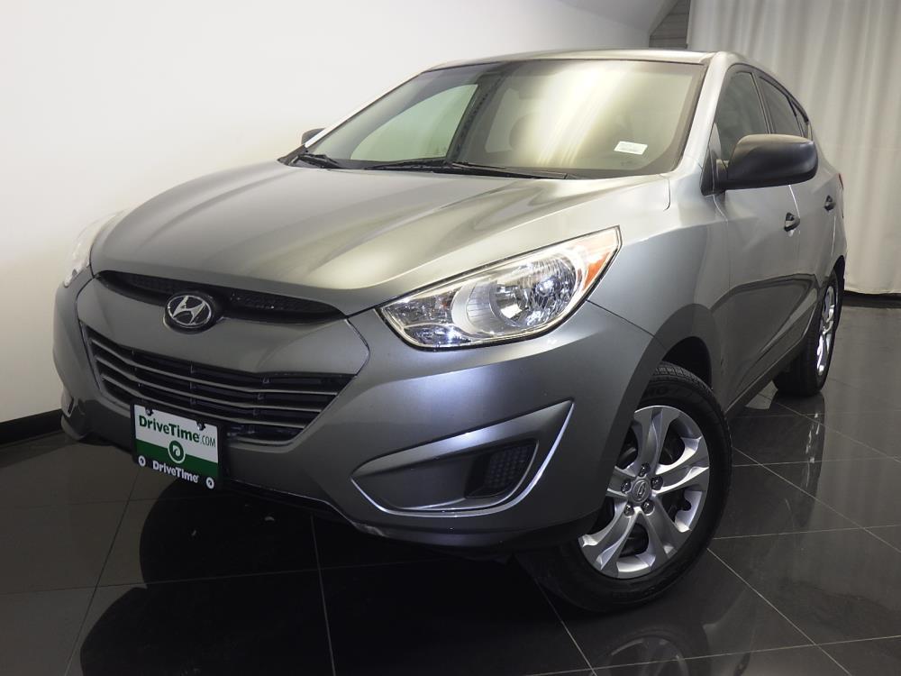 2012 Hyundai Tucson - 1080163185
