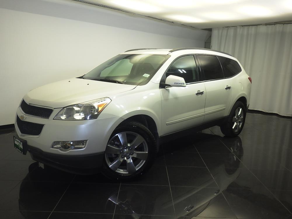 2012 Chevrolet Traverse - 1080163491