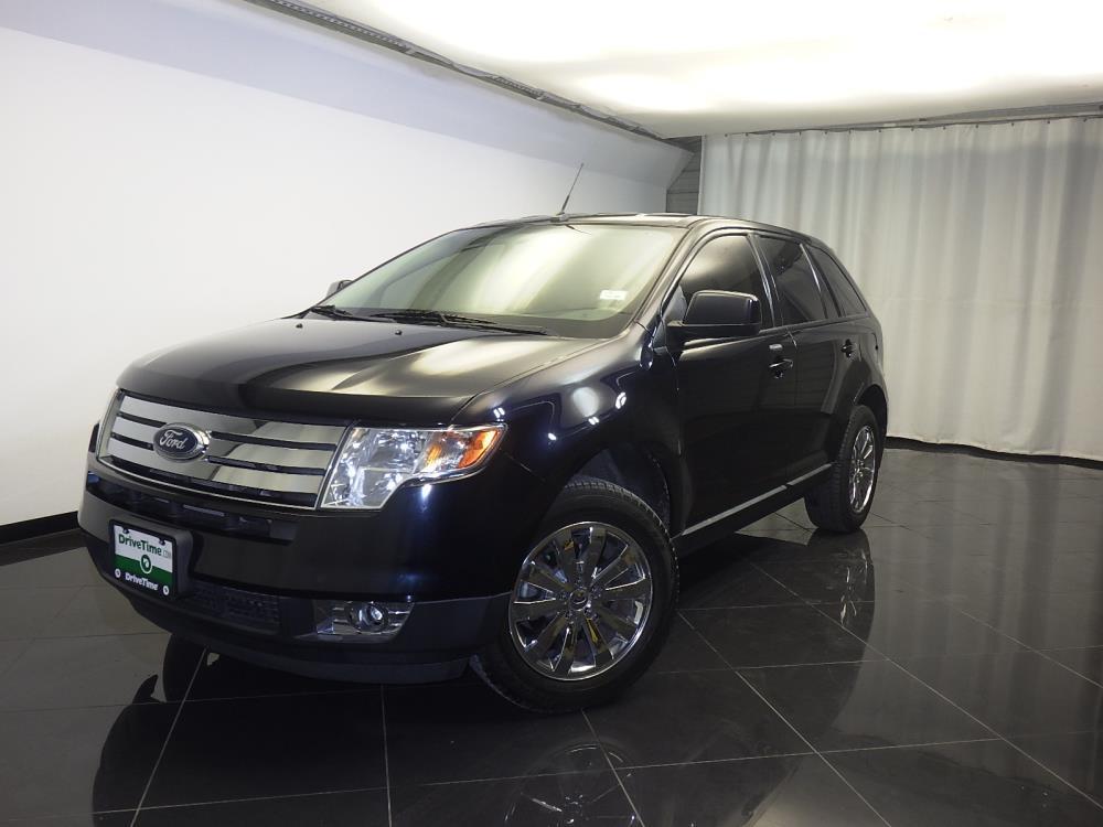 2010 Ford Edge - 1080163631