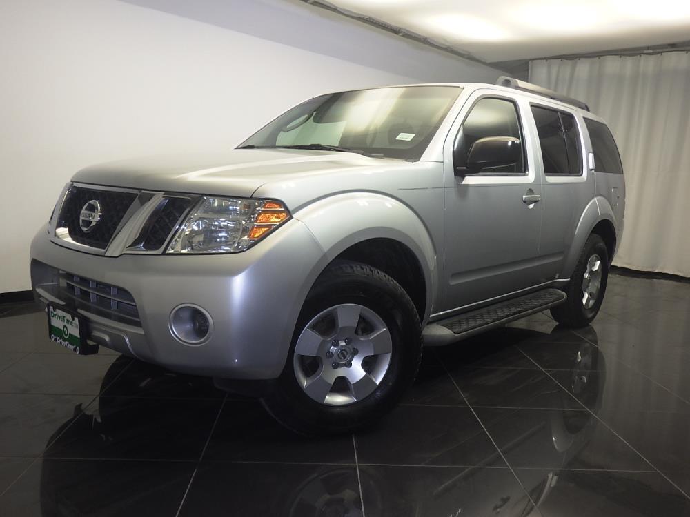 2010 Nissan Pathfinder - 1080163650