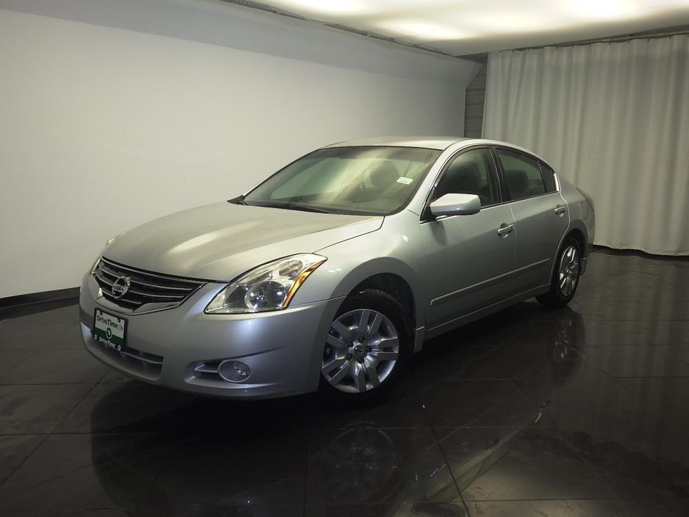 2011 Nissan Altima - 1080163706
