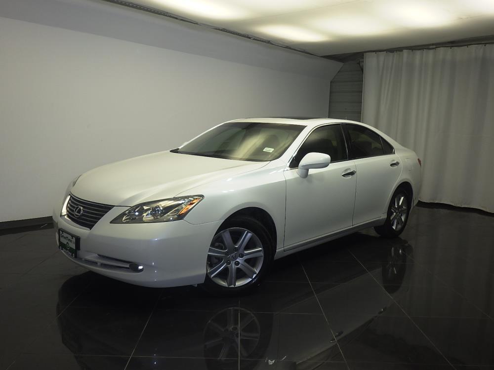 2009 Lexus ES 350 - 1080163708
