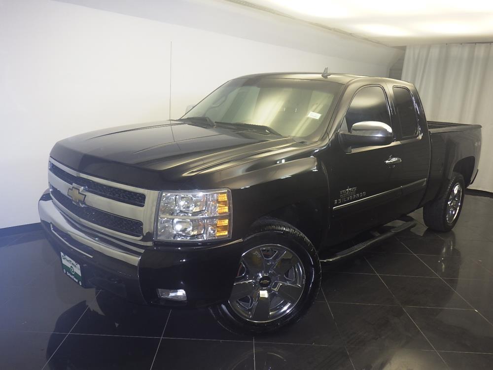 2009 Chevrolet Silverado 1500 - 1080163725
