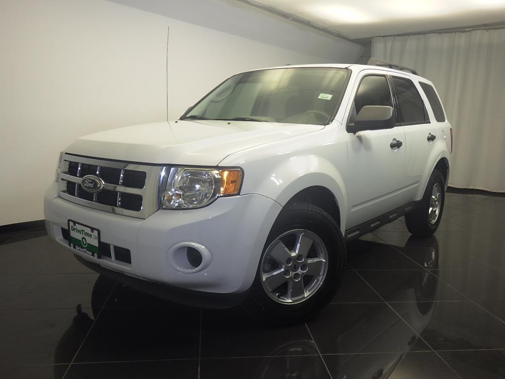 2010 Ford Escape - 1080163752
