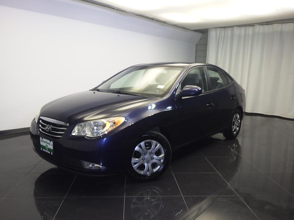 2010 Hyundai Elantra - 1080163795