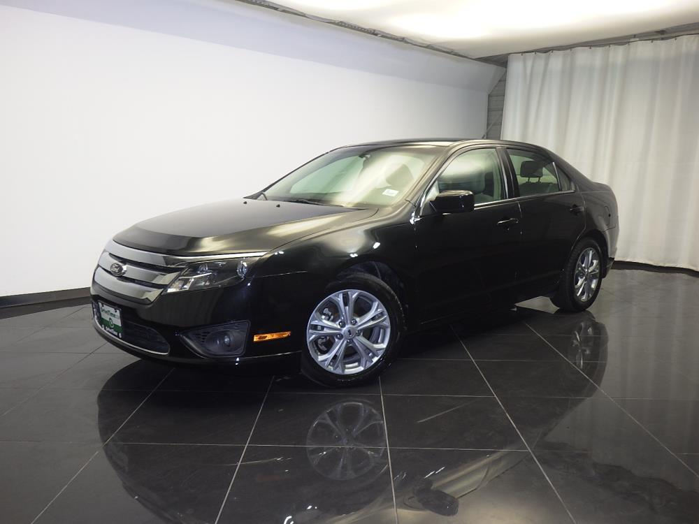 2012 Ford Fusion - 1080163798