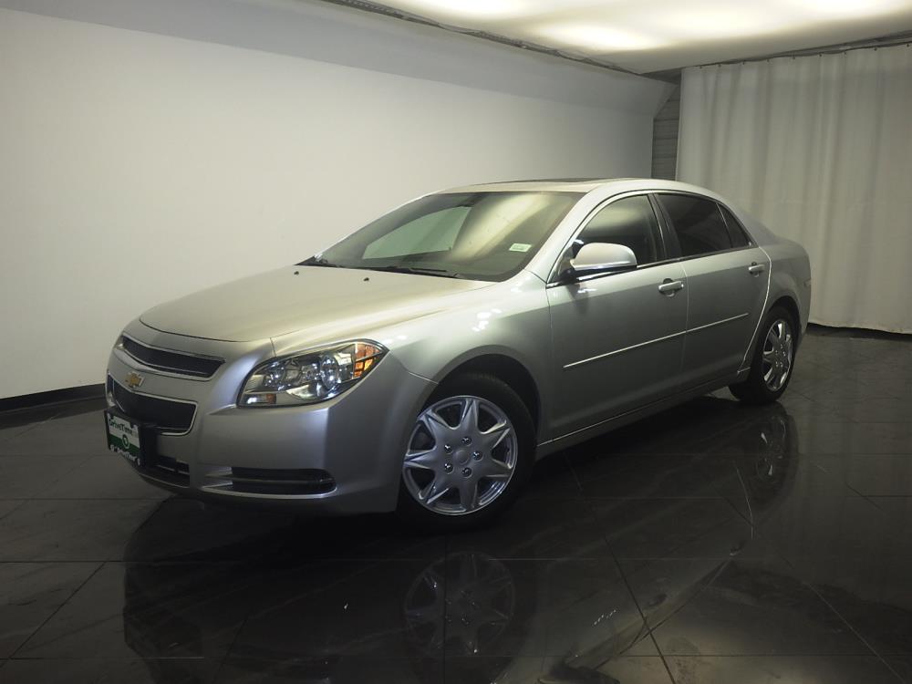 2010 Chevrolet Malibu - 1080163868