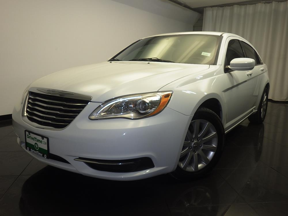2013 Chrysler 200 - 1080163884
