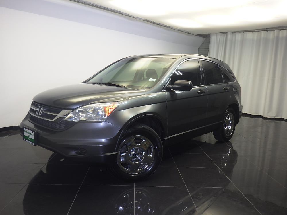 2010 Honda CR-V - 1080163897