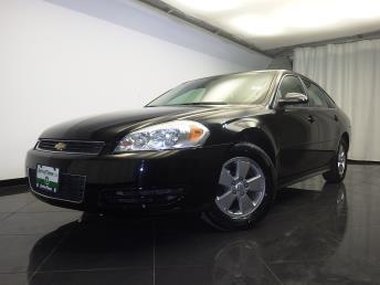 2011 Chevrolet Impala - 1080164040