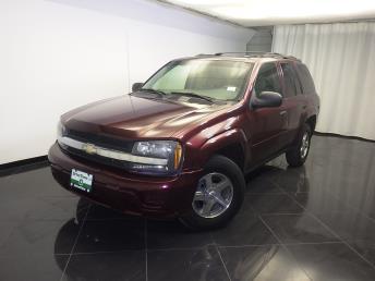 2006 Chevrolet TrailBlazer - 1080164100