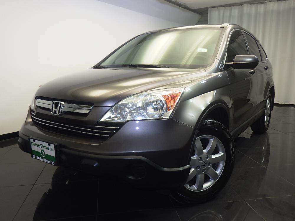 2009 Honda CR-V - 1080164141