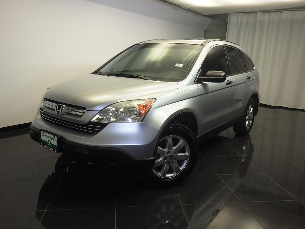 2009 Honda CR-V - 1080164203