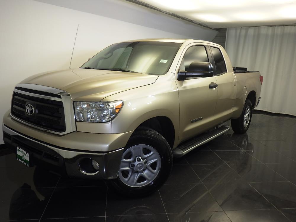2010 Toyota Tundra - 1080164206