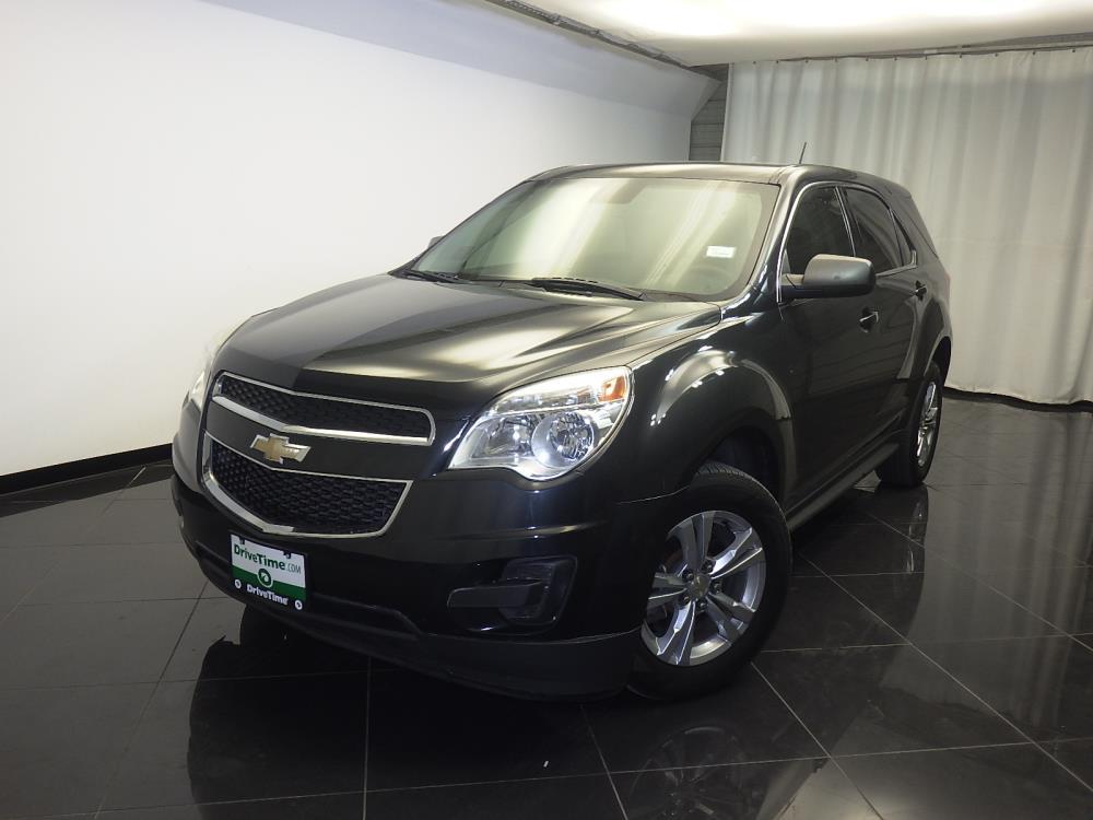 2014 Chevrolet Equinox - 1080164237
