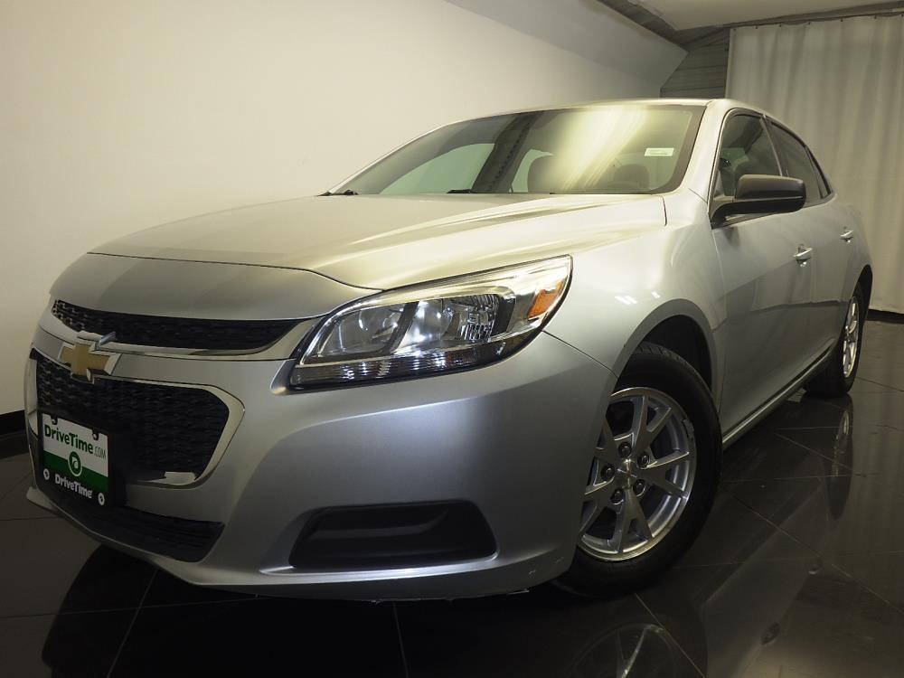 2014 Chevrolet Malibu - 1080164238