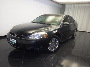 2013 Chevrolet Impala - 1080164253