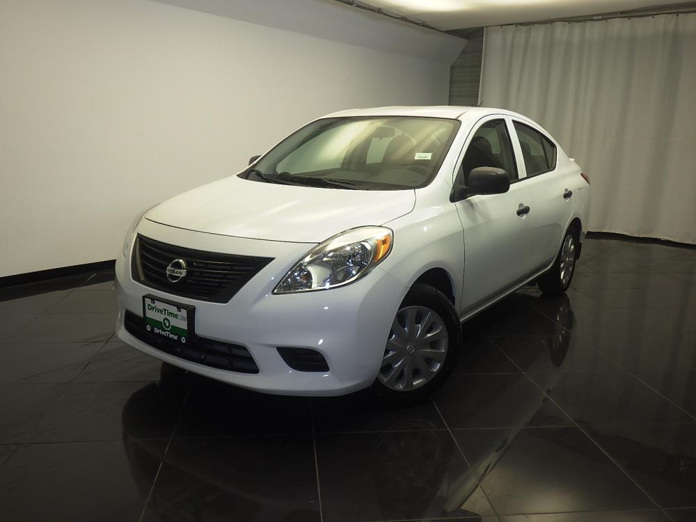 2014 Nissan Versa - 1080164283