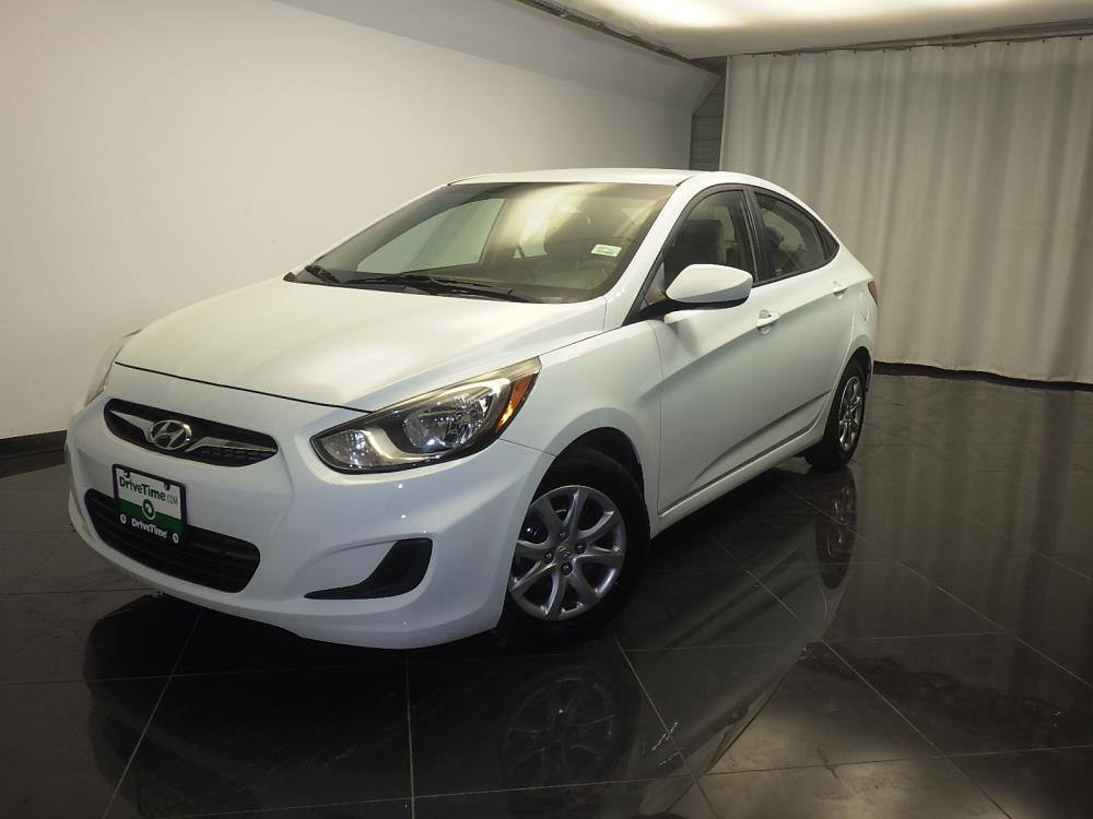 2014 Hyundai Accent - 1080164318