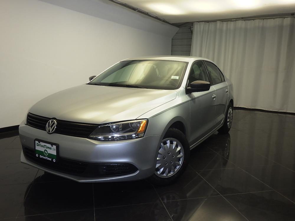 2013 Volkswagen Jetta - 1080164322