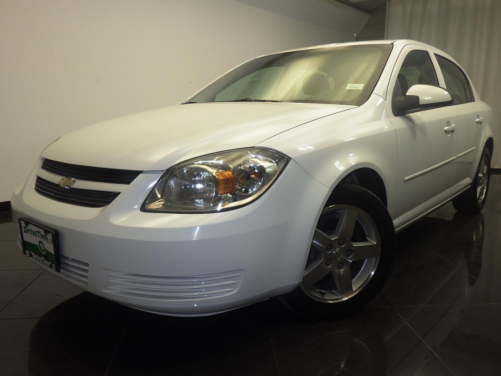 2010 Chevrolet Cobalt - 1080164346