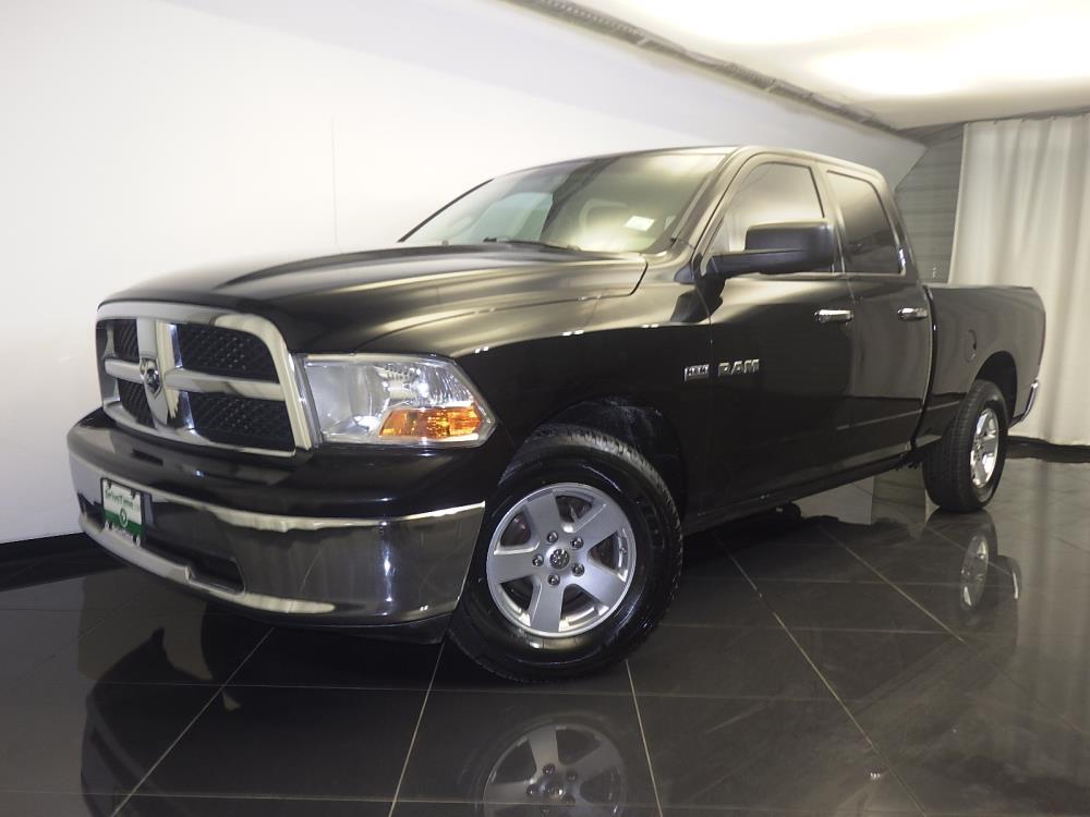 2009 Dodge Ram 1500 - 1080164353