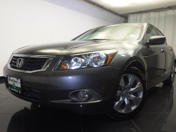 2009 Honda Accord - 1080164354