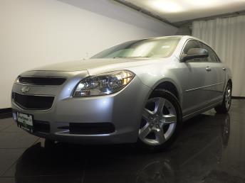 2011 Chevrolet Malibu - 1080164396