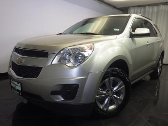 2014 Chevrolet Equinox - 1080164404