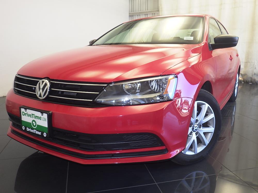 2015 Volkswagen Jetta - 1080164418
