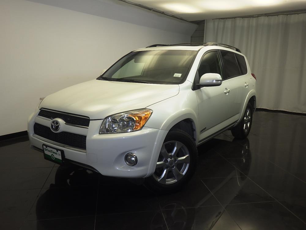 2010 Toyota RAV4 - 1080164443